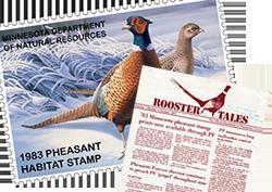 PF Habitat Stamp