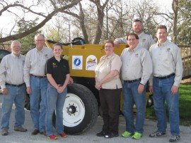 Seward County Drill