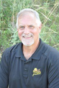 Jerry McDonald