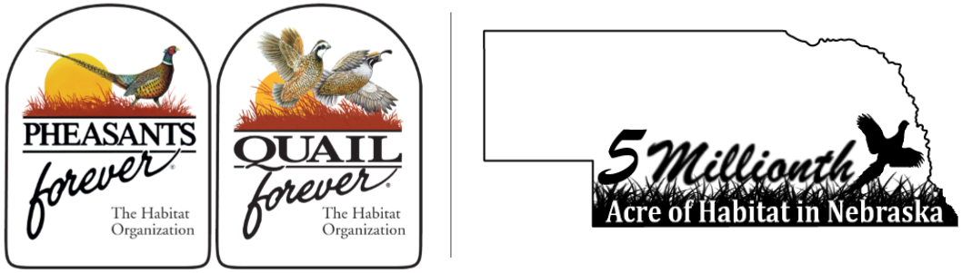 5 Millionth acre of habitat in Nebraska