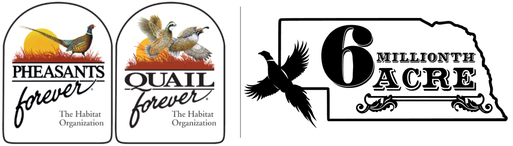6 Millionth acre of habitat in Nebraska
