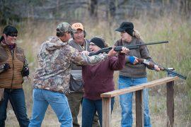 Learn to Wing Shoot Clinic @ Fort Kearny Shooting Sports Association Range | Nebraska | United States