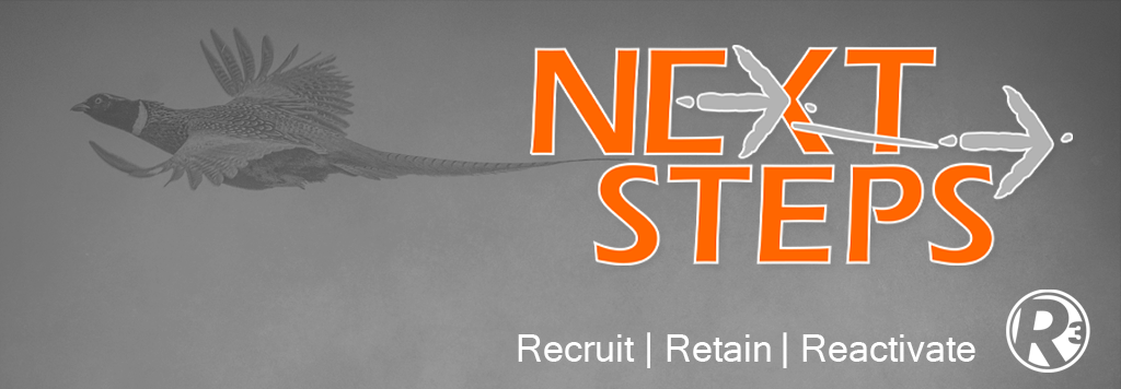 Next Steps Hunt Program